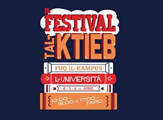 Festival tal-ktieb