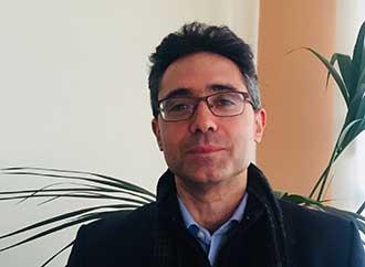 Dr Vincent Cassar