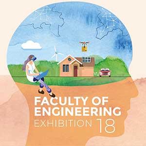 Engineering exhibition 2018