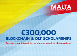 Blockchain and DLT scholarships