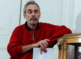 Prof. Sergei Tcherkasski