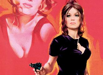 Mario Monicelli's 'La ragazza con la pistola'