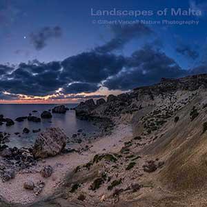 Landscape Photography Majjistral