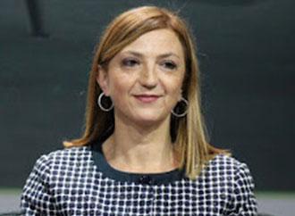 Dr Natasha Azzopardi Muscat