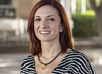 Dr Leonie Baldacchino