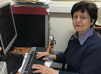 Irene Sciriha-Aquilina