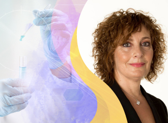 Prof Charmaine Gauci