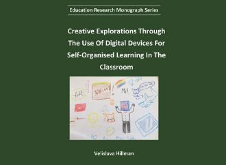 Creative Explorations book