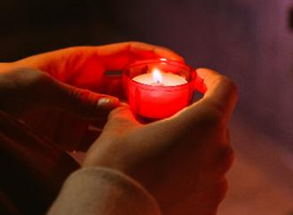 Prayers chaplaincy