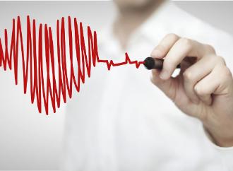Preventive Cardiology study