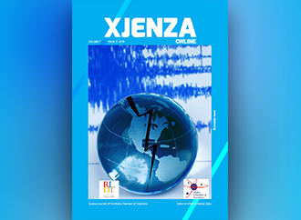 Xjenza Online - Volume 7