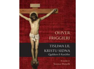oliver friggieri book