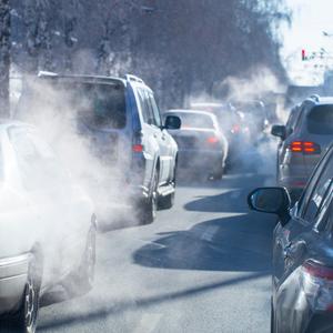 pollution in malta