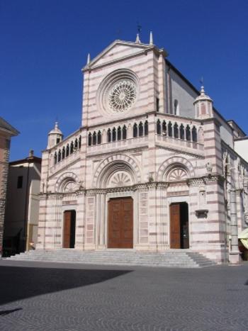 Grosseto Duomo