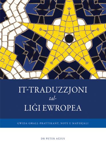 It-Traduzzjoni tal-Liġi Ewropea