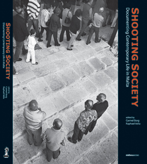 Shooting Society