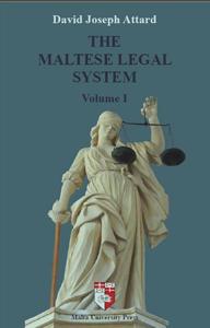 The Maltese Legal System
