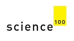 science 100 logo