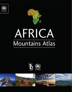 Africa Mountain Atlas