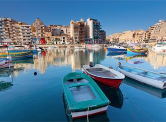 malta cosmopolitanism