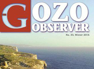 Gozo Observer 33