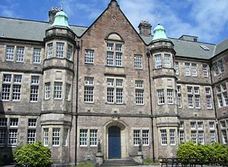 Moray House College of Education - Edinburgh