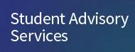 Student advisory services