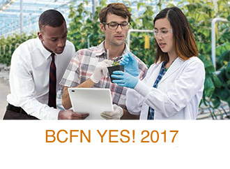 BCNF Grant Competition