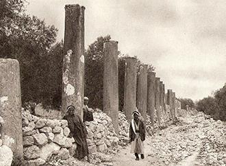 Sebastia 1925