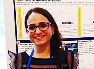 Dr Vanessa Petroni Magri