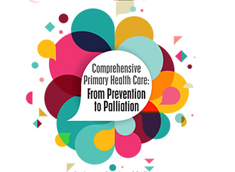 Primary health care conference logo
