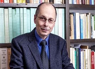 Theodore Deiter