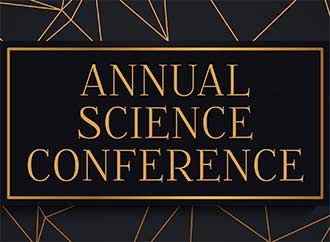 Science conference