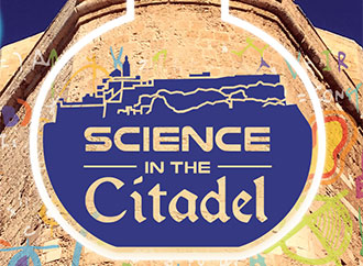 Science in the Citadelle