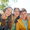 Teenages