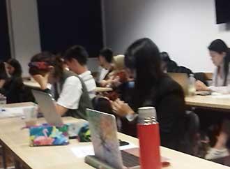 IMASEC seminar