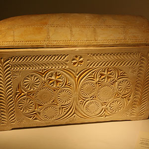 Kayafa's ossuary