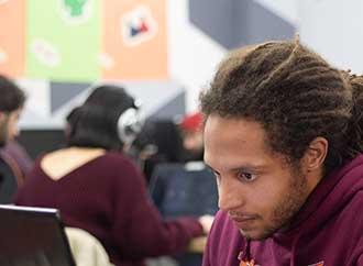 Student of Digital Games