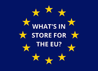 What's in store for the EU