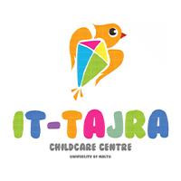 tajra logo