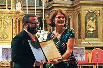 Rev Dr Kevin Schembri