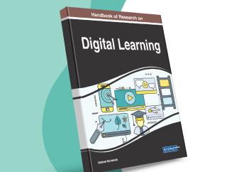 Book by Matthew Montebello - Digital Learning