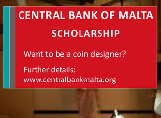 Central Bank of Malta Scholarship