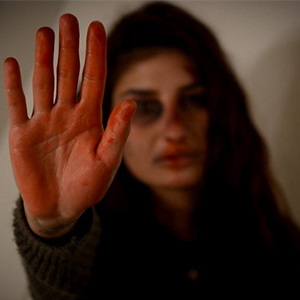 Violence on women - a scourge of our society