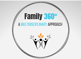Family 360 Hybrid Conference