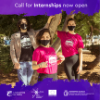 science in the city interns