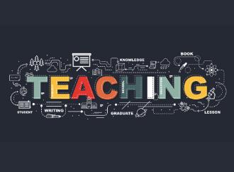 teaching inmates