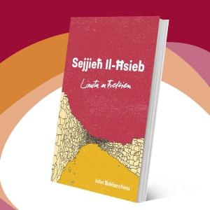 Book - Sejjieh il-Hsieb