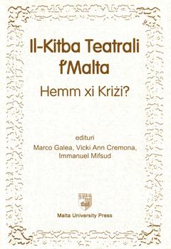 Il-Kitba Teatrali f'Malta