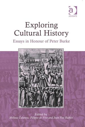 Exploring Cultural History